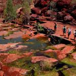 Park Narodowy Karijini - Australia Zachodnia