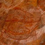 Galeria Ubirr - Park Narodowy Kakadu - Terytorium Północne