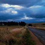 Okolice Cooma - Nowa Południowa walia