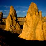 Pinnacles - Park Narodowy Numbung - Australia Zachodnia