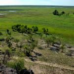 Ubirr - Park Narodowy Kakadu - Terytorium Północne