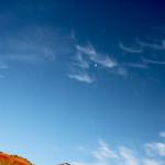 Dzika plaża kilkadziesiąt km od  Broom - Australia Zachodnia