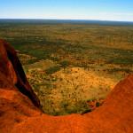 Uluru (Ayers Rock) - Terytorium Północne