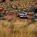 Canning Stock Route - Australia Zachodnia